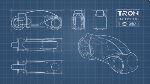 tron_bike_blueprint_example