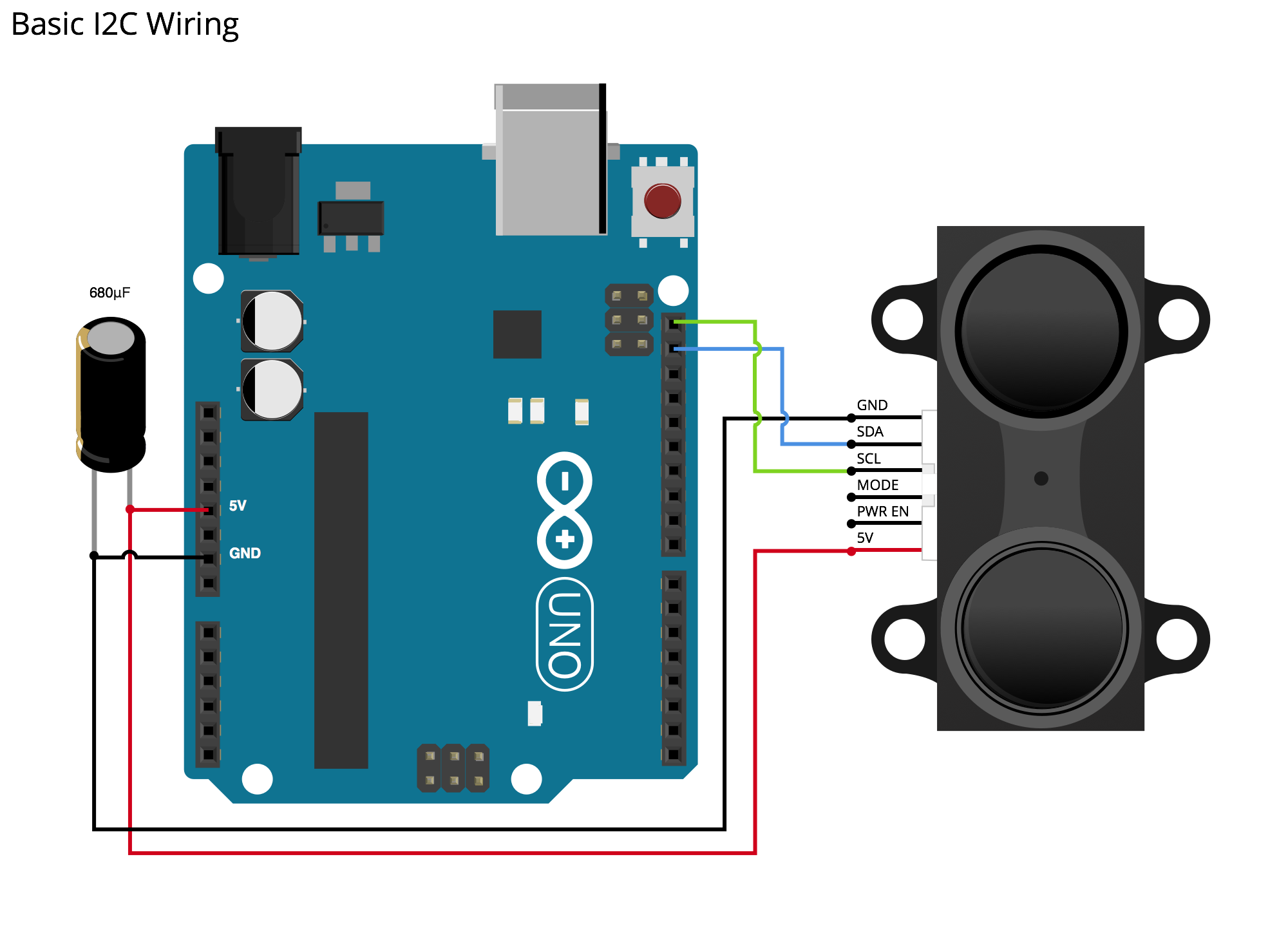 Arduinoi Cwiring on Quadcopter Arduino Schematic
