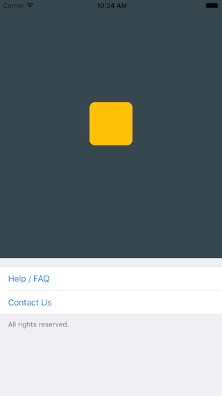 react-native-tableview-simple - npm