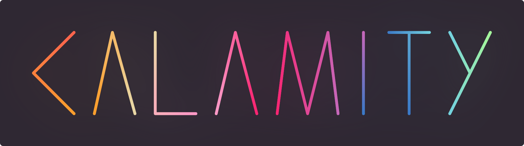 calamity-logotype