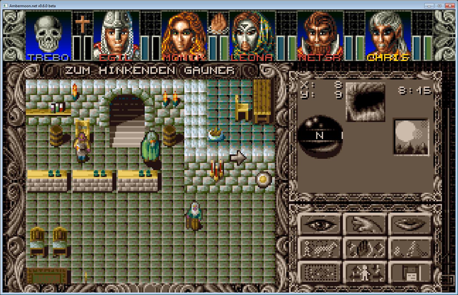 MapRendering1 | RPG Jeuxvidéo