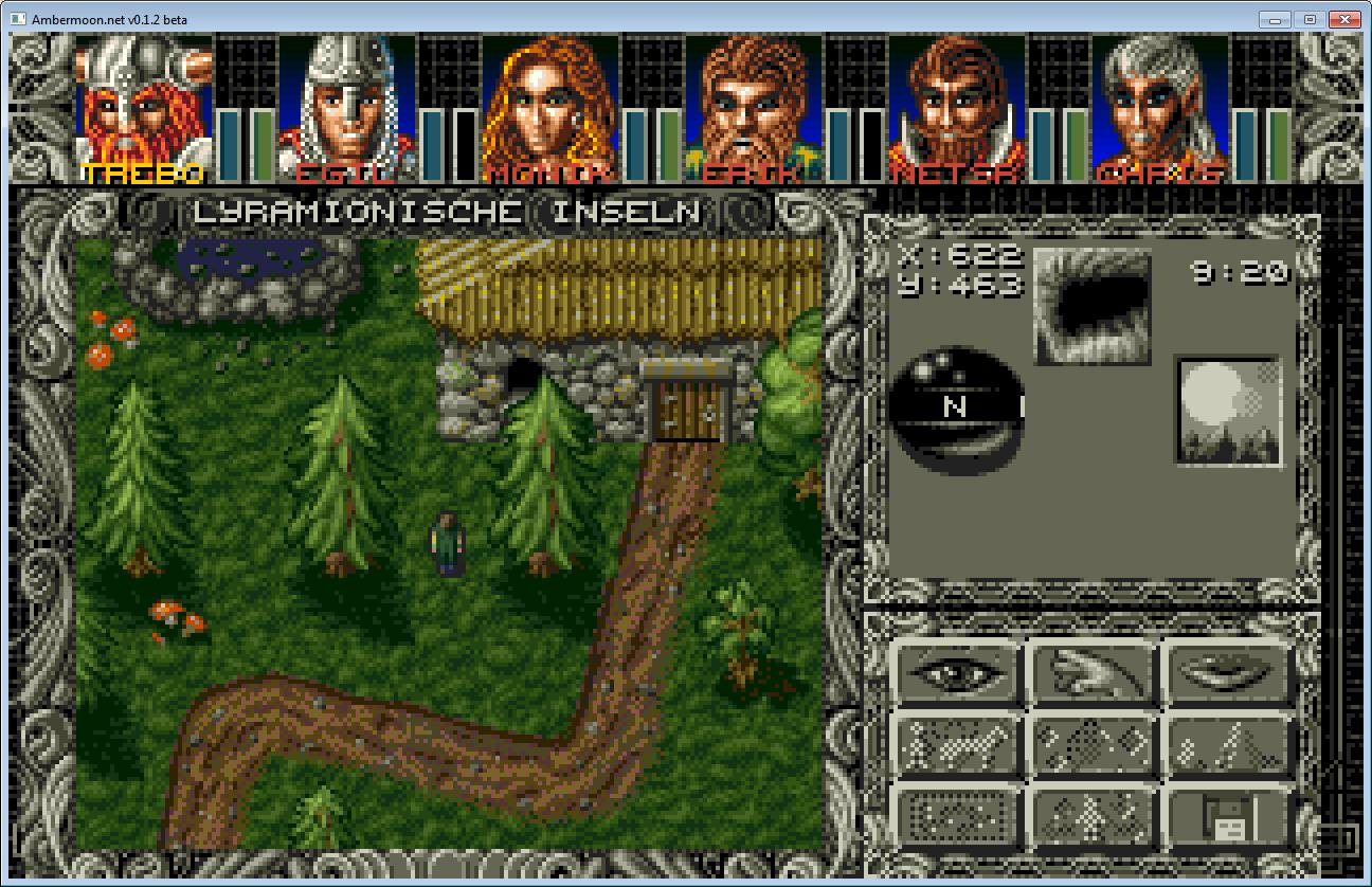 MapRendering2 | RPG Jeuxvidéo