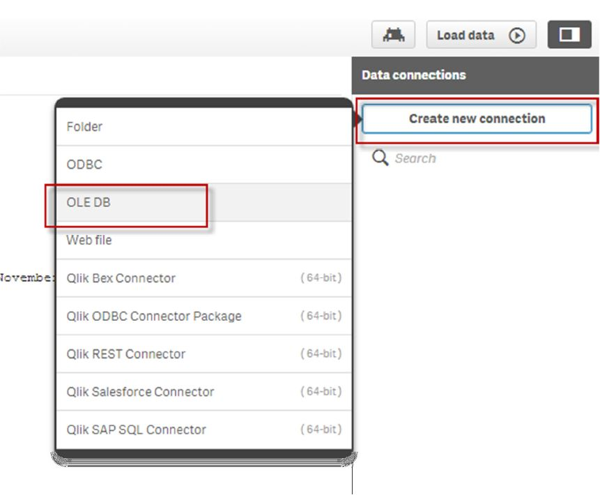 Setup Custom Connectors · QlikPreSalesDACH/Qlik-Data-Concierge Wiki