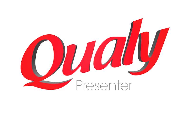 Qualy Presenter