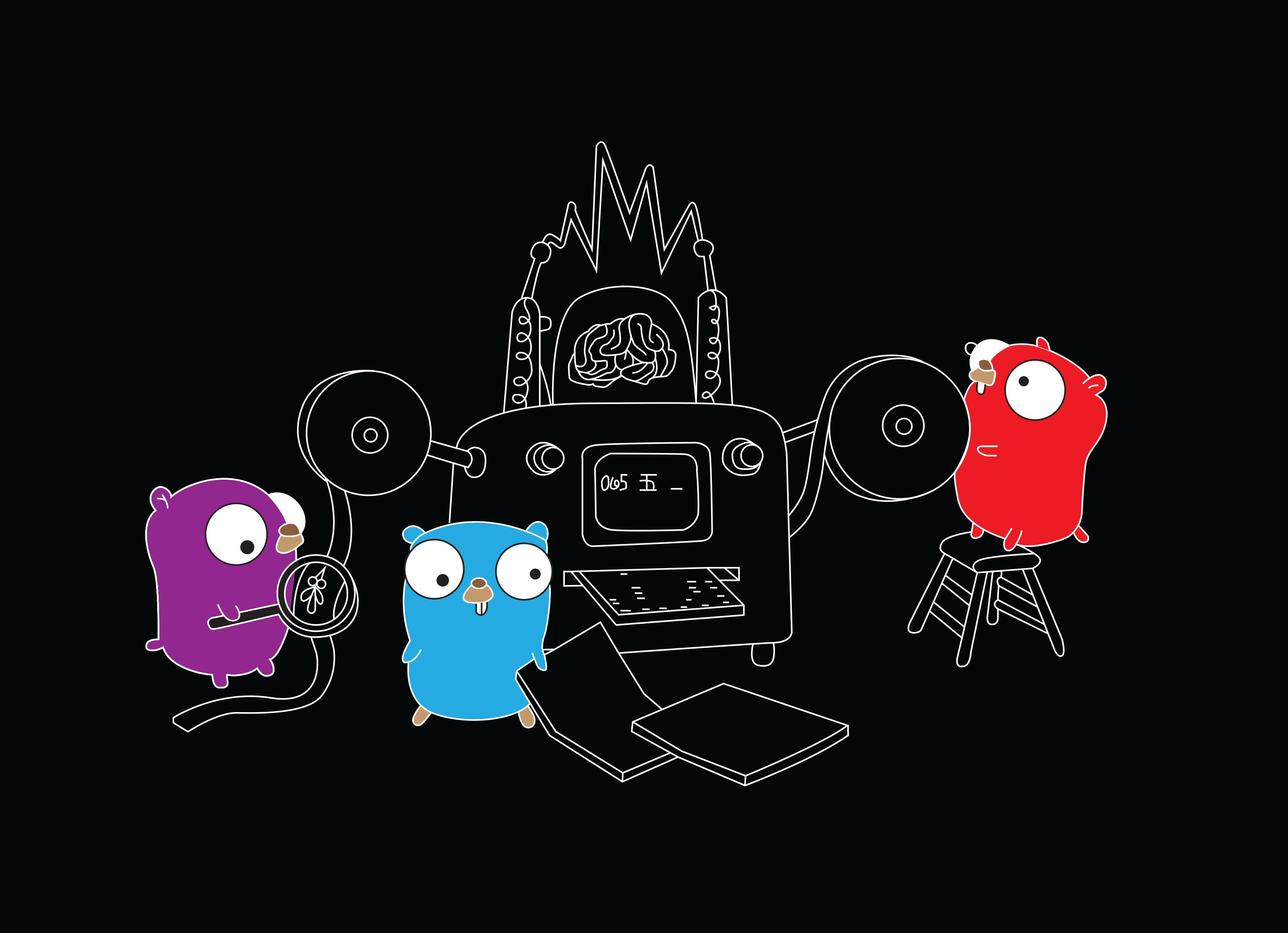 GitHub - QuentinPerez/go-stuff: POC and Misc (golang)