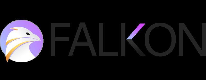 Falkon icon
