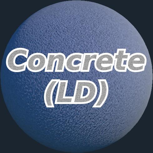 Concrete Material (LD)'s icon
