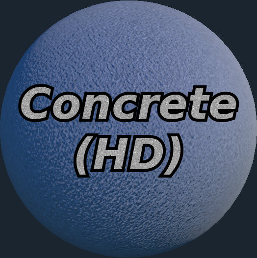 Concrete Material (HD)'s icon