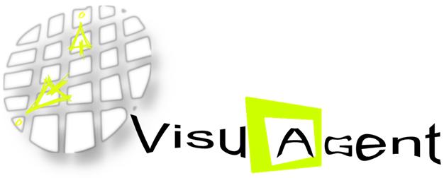 Logo VisuAgent