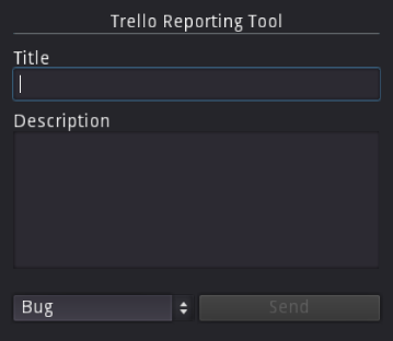 Trello Reporting Tool's icon