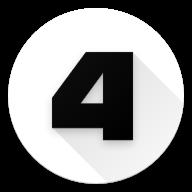 Логотип ForPDA