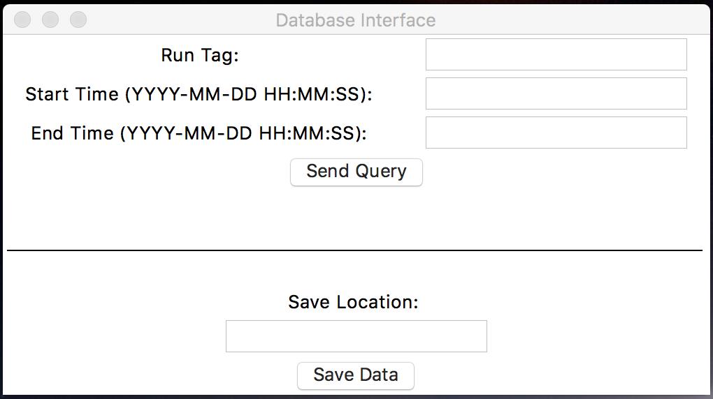 Making a MySQL GUI with Tkinter · Dealing Data