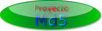 Logo Md5 Project