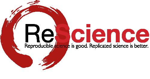ReScience logo