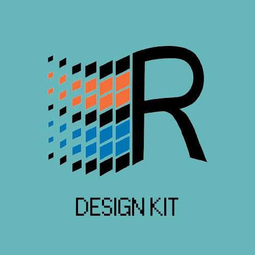 React95 Design Kit