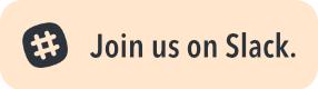 Join the ReactiveSwift Slack community.