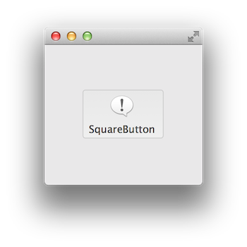 SquareButton Widget
