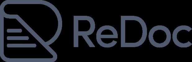 ReDoc logo