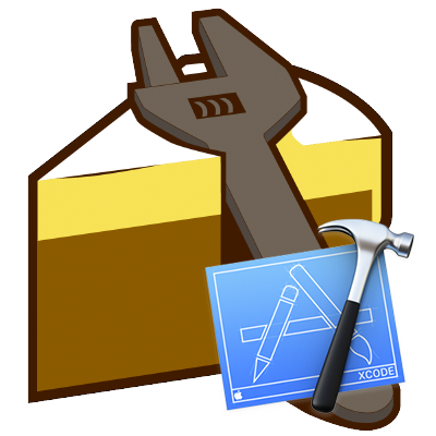 Icon for package Cake.XCode