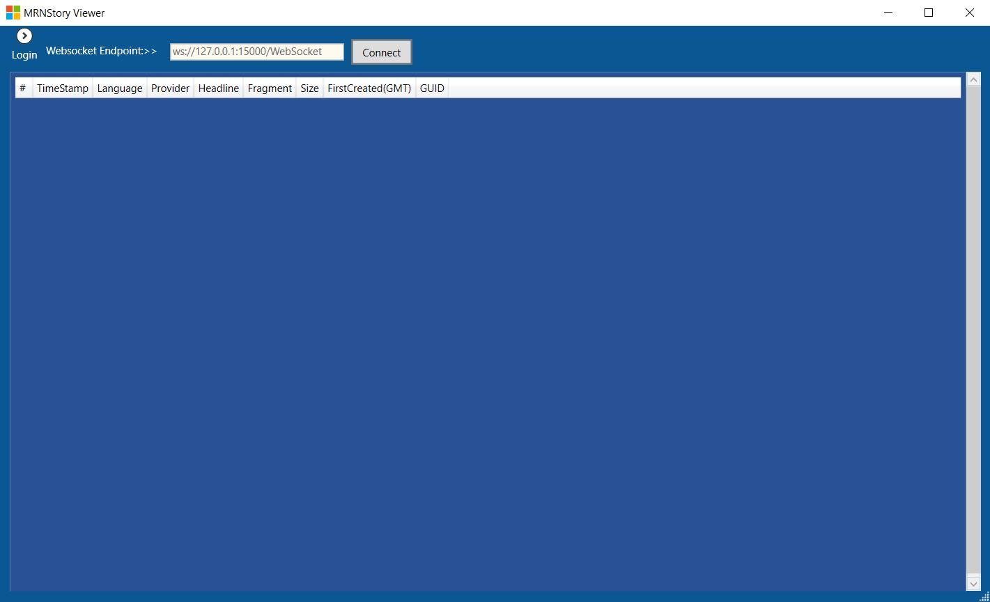 MRNWebSocketViewerApp2