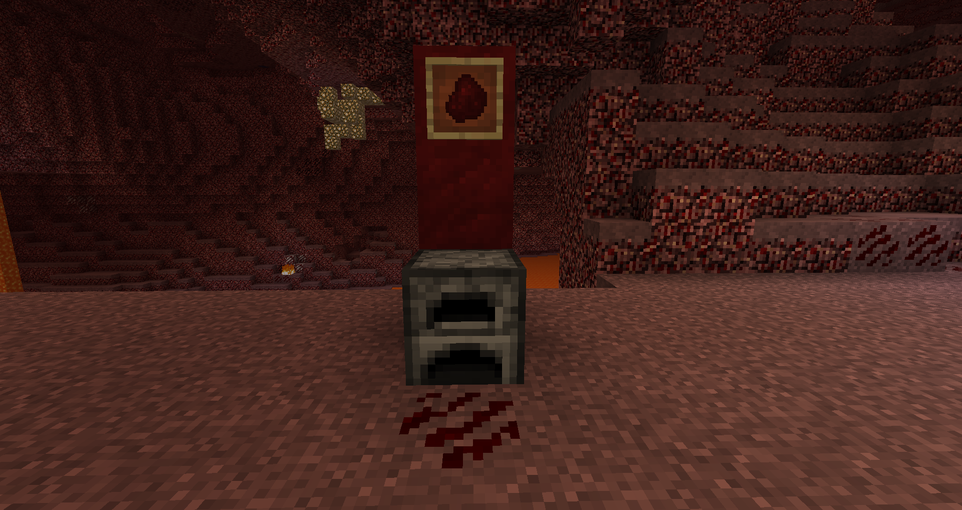 nether mods