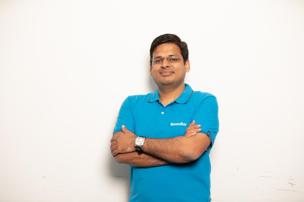 Sudesh Bainsla