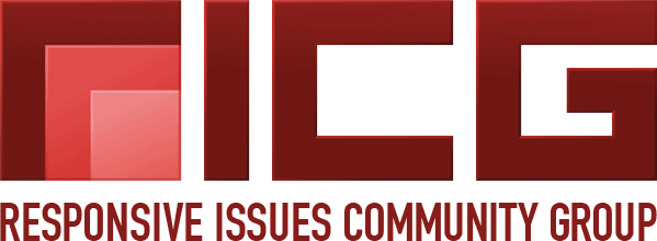 Responsive Issues Community Group