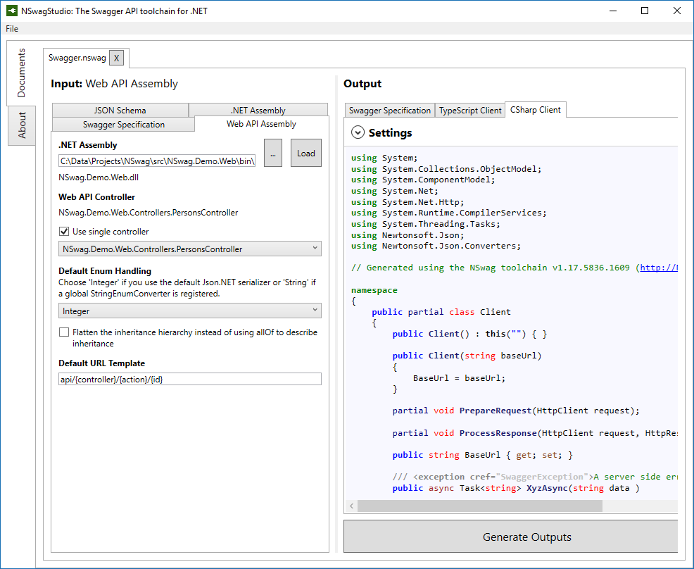 NSwag Annotations 13 0 6 on NuGet - Libraries io