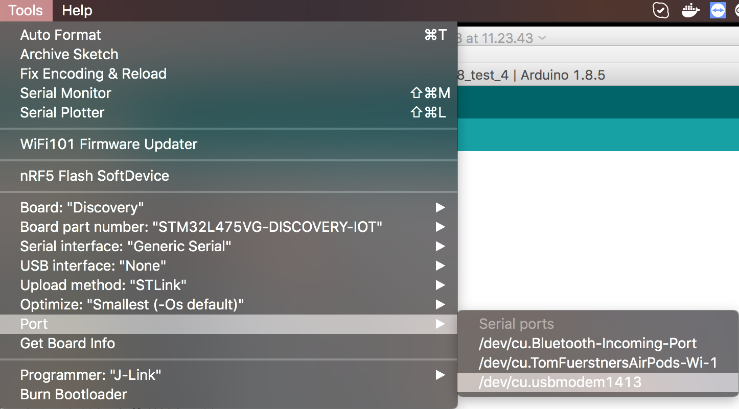 Raspberry Kernel I2C Confirmed