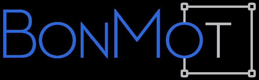 BonMot Logo