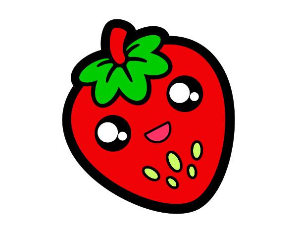 Frutilla logo