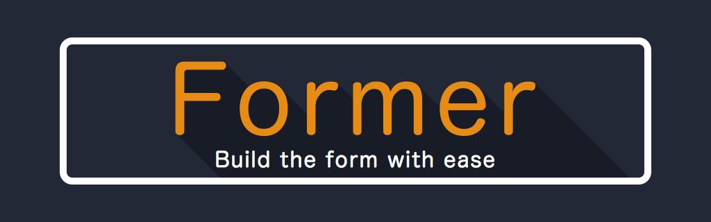 Former logo