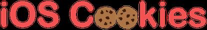 iOS Cookies logo
