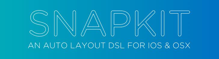SnapKit logo