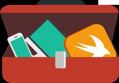 Swift Toolbox logo