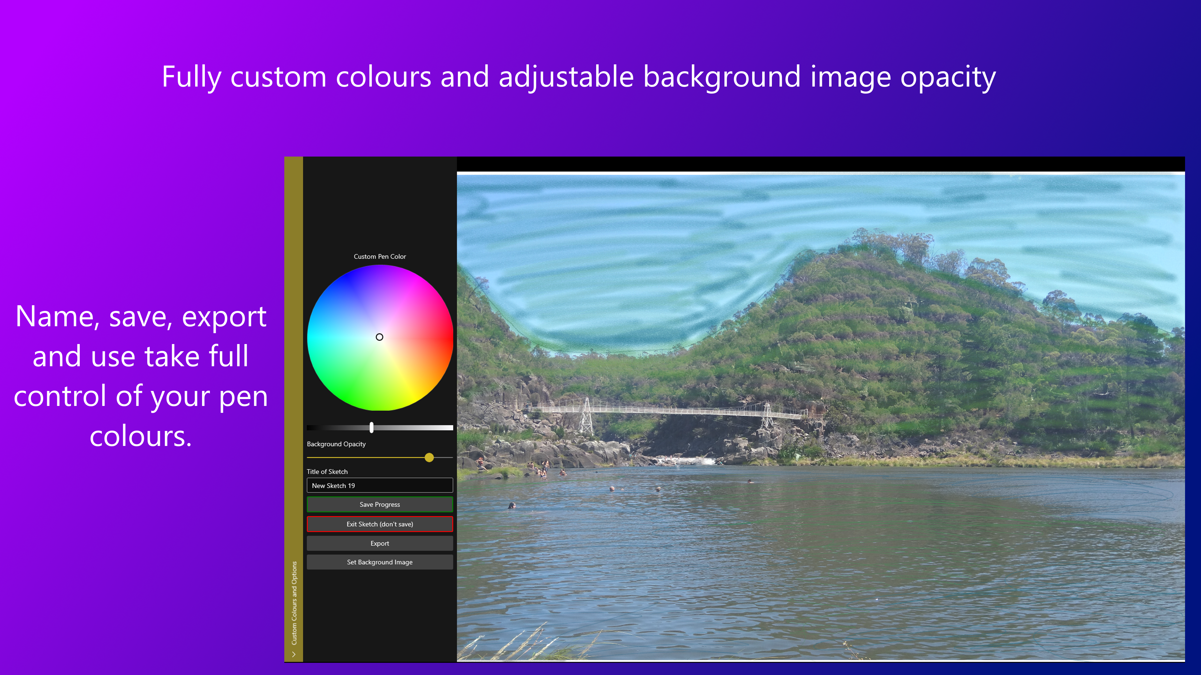 Preview image for Light Box Surface