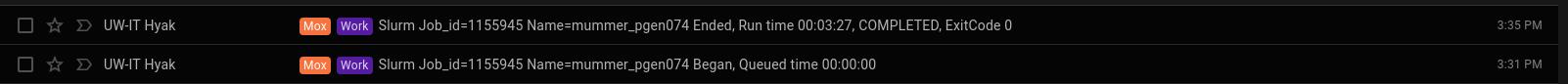 pgen-v074 vs cvir-ncbi MUMmer runtime screencap