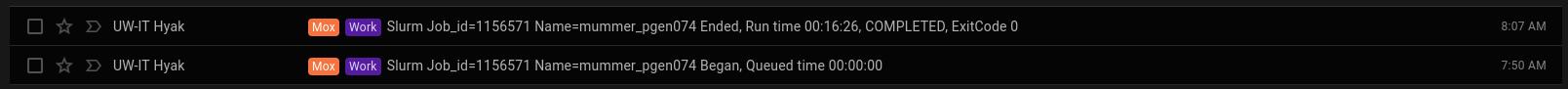 pgen-v074 vs hsap-ncbi MUMmer runtime screencap