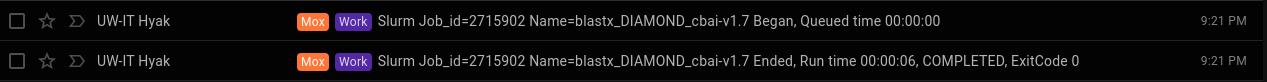 cbai v1.7 diamond blastx runtime