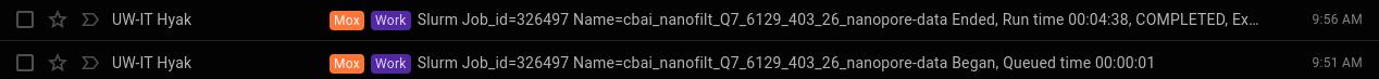 NanoFilt runtime on mox for 6129-403-26