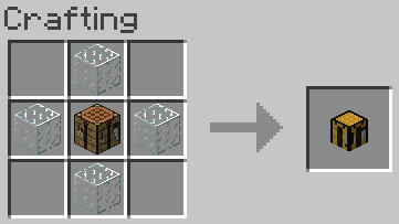 Crafting Pipe