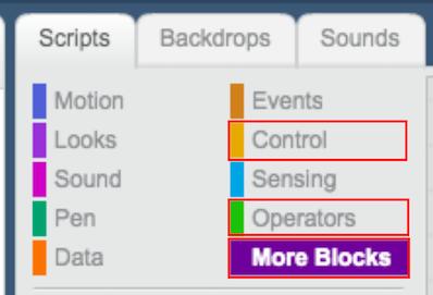 Simplus blocks