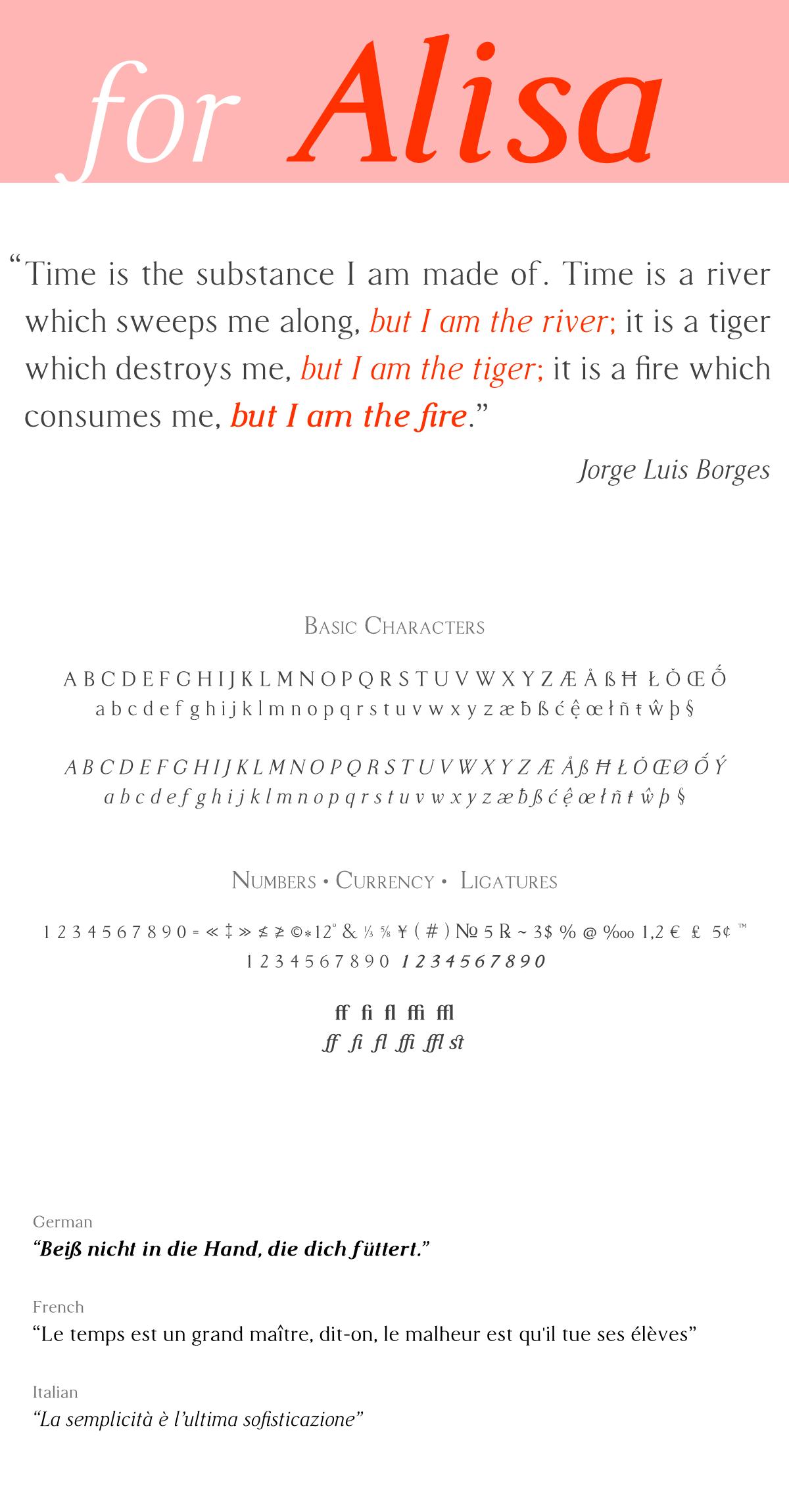 Klei type samples