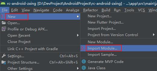 import_module