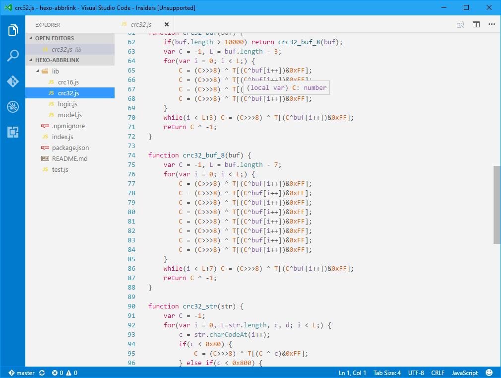 papercolor-vscode - Visual Studio Marketplace