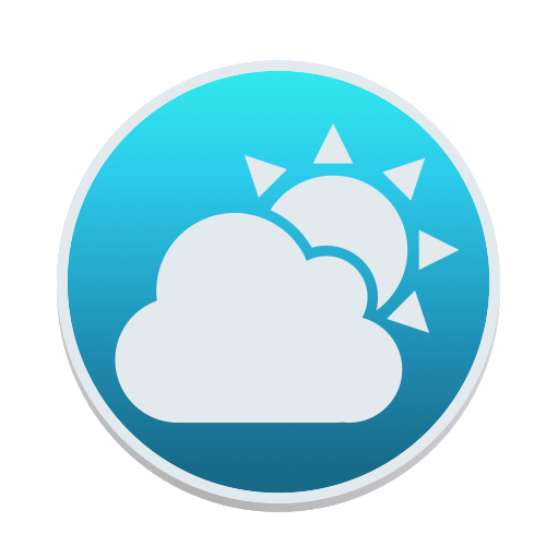 Weatherette Icon