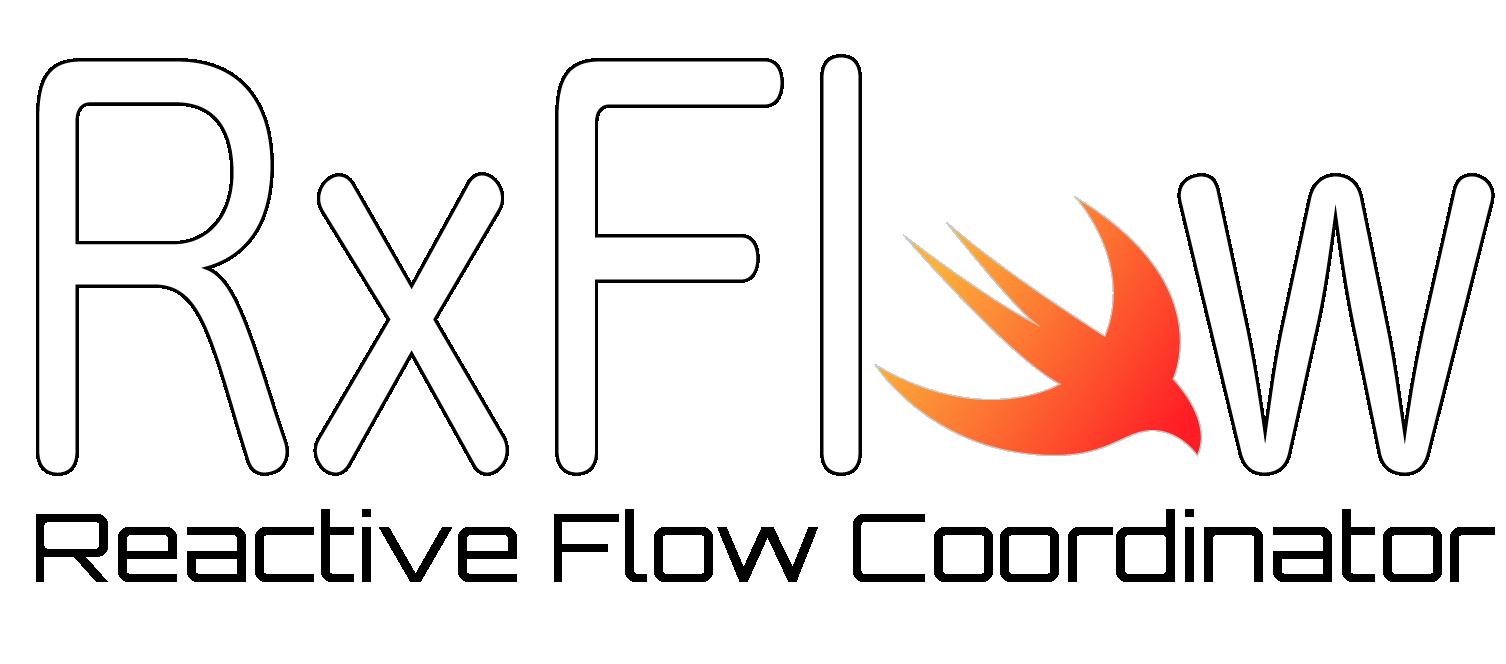 RxFlow Logo