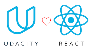 Udacity Alumni Loves React