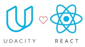 Udacity Alumni Loves React