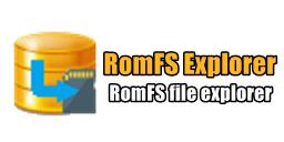 RomFS Explorer